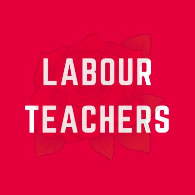 Labour Teachers Logo